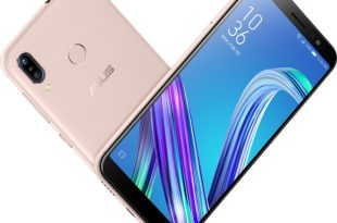 Asus ZenFone Max M1 ZB555KL Specifications