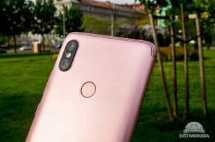 Xiaomi Redmi S2 features
