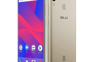 Blu Vivo XL4 Price in USA