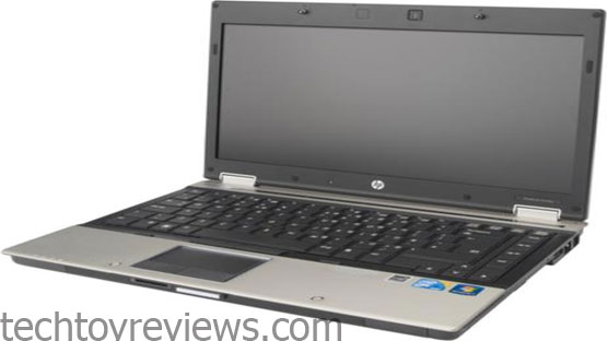HP Elitebook 8440p notebook review