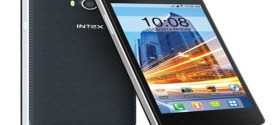 Intex Aqua Star HD