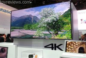 4K TV AX900