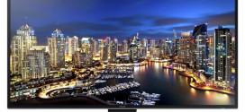 Samsung 4K LED TV