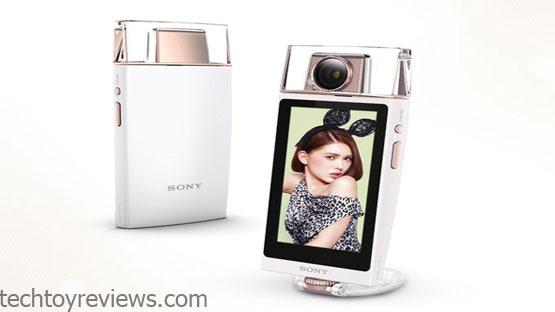 Sony Cybershot KW11