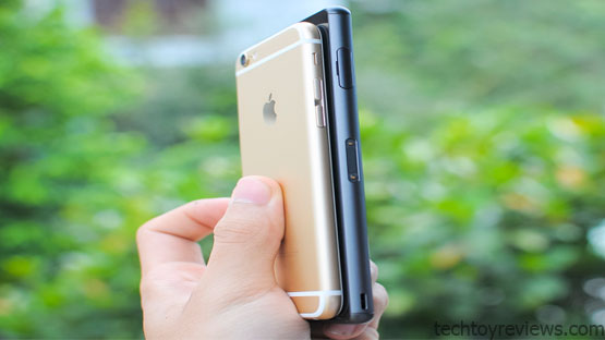 Apple iPhone 6 and Sony Xperia Z3 Quick Comparison