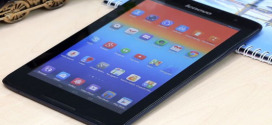 Lenovo A850 Tablet