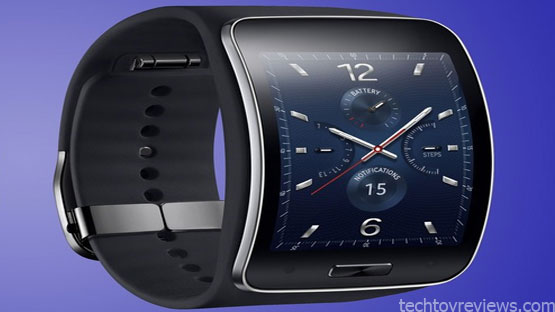 Samsung-Gear-S-with-3G-SIM-Slot-available-in-just-Rs