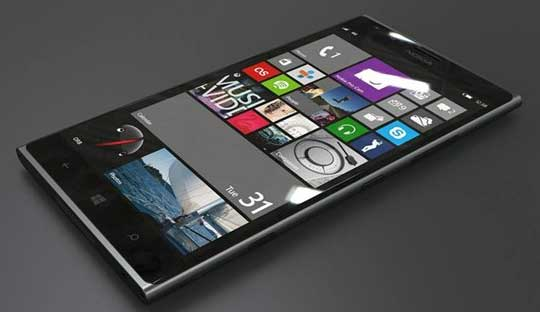 Microsoft is preparing Lumia 940 with extremely heavy hardware