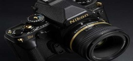 Nikon Df Gold Edition Camera