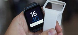 Sony SmartWatch 3
