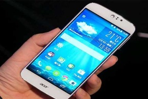 Acer-Liquid-Jade-S-first-64-bit-Smartphone-from-Acer