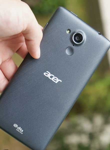 Acer Liquid Z500 Smartphone Specifications And Price