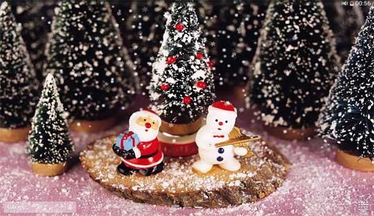 download christmas themes free - Christmas Themes Free