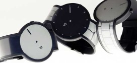 FES Watch Sony E-paper Smartwatch