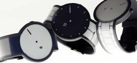 FES Watch Sony E-paper Smartwatch