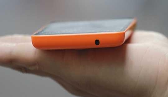 Lumia 535 price India