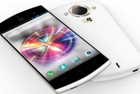 Micromax Canvas Selfie smartphone with 13 MP Front Camera