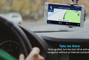 Nokia Maps HERE for Android