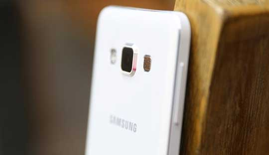 Samsung-Galaxy-A3-design