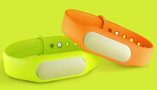 xiaomi mi band just in 13 sold over 1 million units in