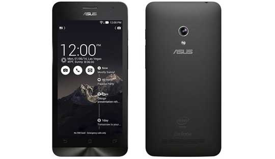 Asus-Zenfone-5-A501CG---2B509WWE-version-with-2GB-RAM-Launched-in-India-at-Rs