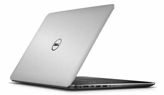Dell-Precision-M3800-Specifications