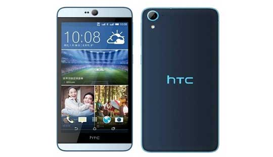 HTC-Desire-826-with-64-bit-Snapdragon-615-SoC,-Android-5