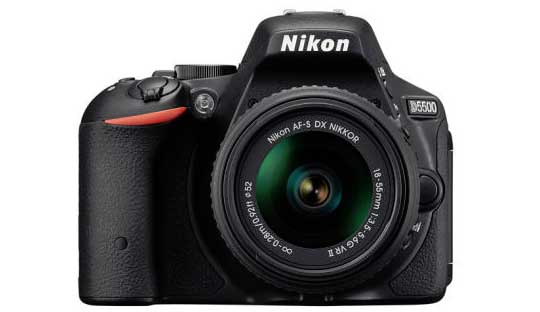 Nikon-Launched-Nikon-D5500-DSLR-Camera-with-Touch-screen-at-CES-2015