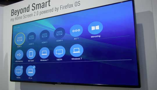 Panasonic-TV-Series-with-Firefox-OS-unveiled-at-CES-2015