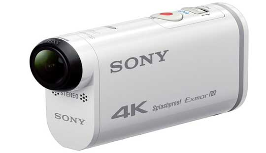 Sony-Action-Cam-FDR-X1000V-with-4K-Technology-Launched-at-CES-2015