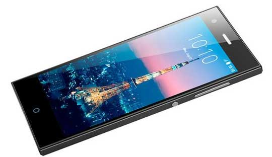 ZTE-Blade-V2-with-64-bit-Snapdragon-410-chip-and-5MP-front-camera