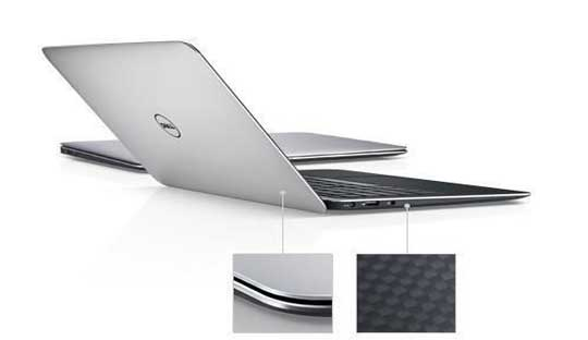 Dell-XPS-13-Specifications