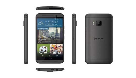 HTC-One-M9-Specifications