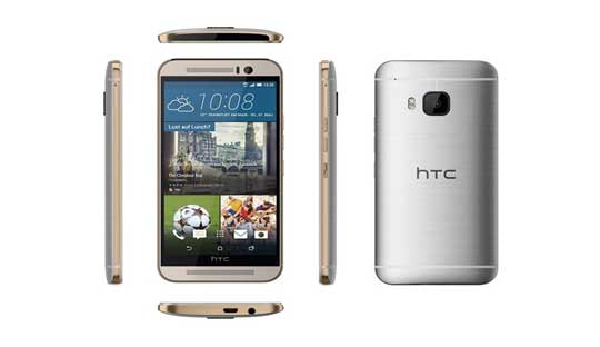 HTC-One-M9-press-image,-Specifications-and-Price-revealed