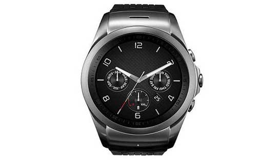 LG Watch Urbane LTE SmartWatch with WebOS Launched