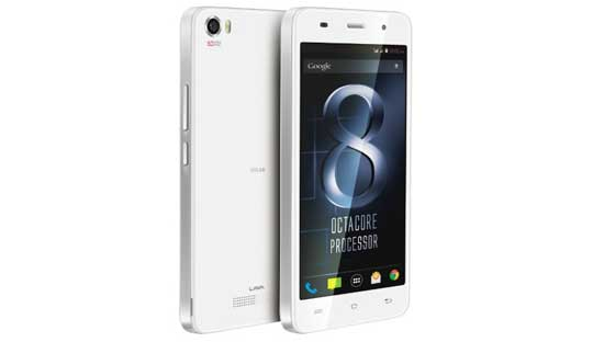 Lava-Iris-X8-with-5-inch-HD-Display-and-Octa-core-processor