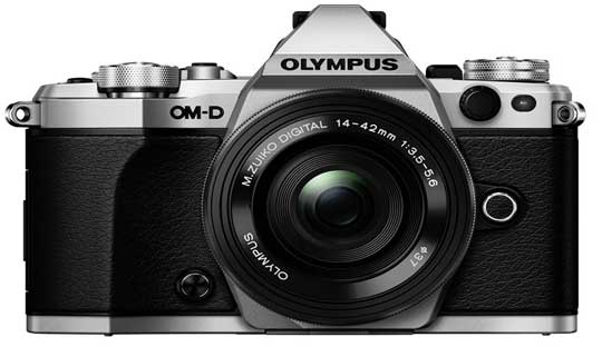 Olympus-launches-OM-D-E-M5-Mark-II-Camera-with-40-Megapixels