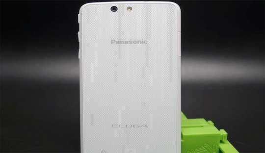 Panasonic-Eluga-U2-Specs