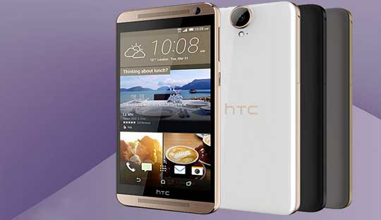 HTC-One-E9-+-with-5