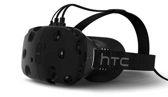 HTC Vive price in usa