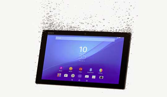 Sony-Xperia-Z4-Tablet-with-10