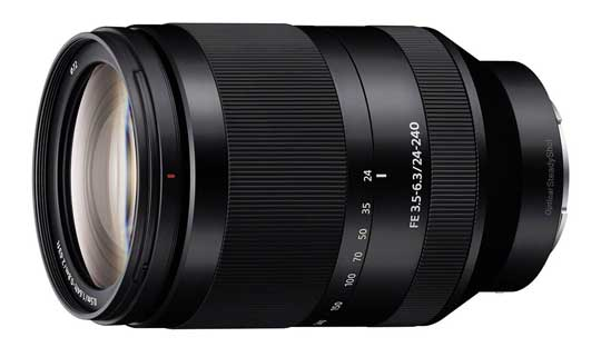 Sony-announced-FE-24-240mm-F3