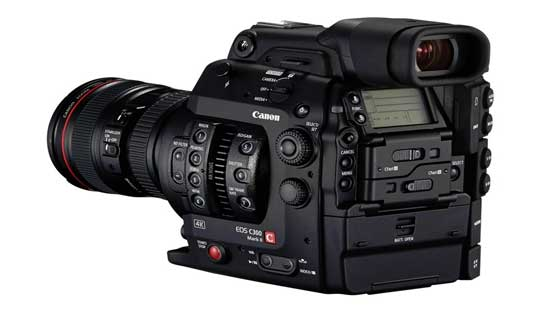 Canon-C300-Mark-II-specifications-