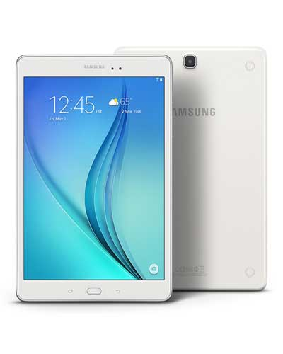 Galaxy Tab A 8.0 Specifications