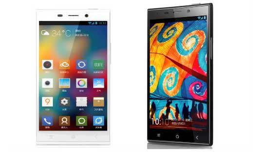 Gionee-Elife-S7-Price-in-india