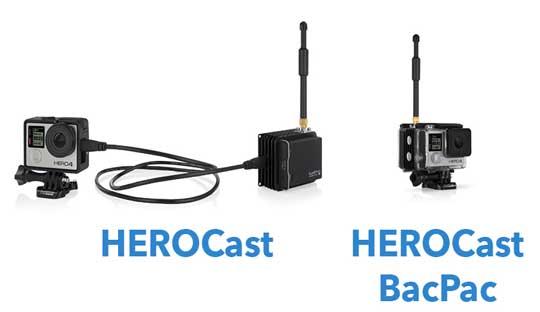 HEROCast--Live-video-stream-from-the-GoPro-on-TV