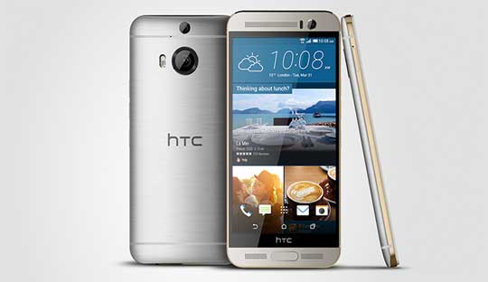 HTC-One-M9-+-with-Quad-HD-5