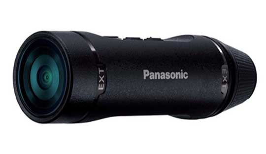 Panasonic A1 Review