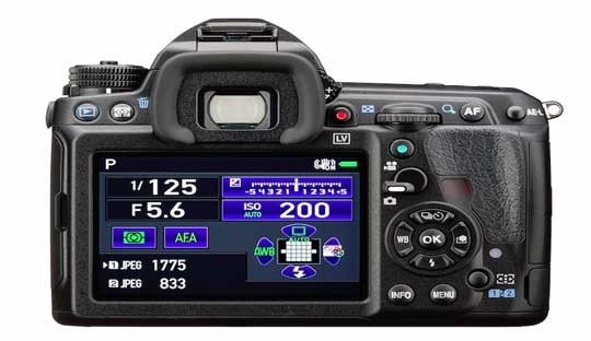 Pentax-K-3-II-Specifications