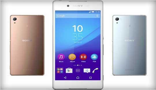 Sony-Xperia-Z4-with-a-5